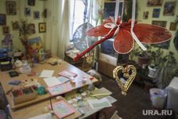 Малоистокский детский дом после Астахова и Ирина Луговых. Екатеринбург, поделки