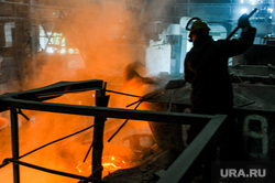 Минэкологии проверило работу ЧЭМК. Челябинск, металлургия, металлургический завод, рабочий, чэмк, металлург, челябинский электрометаллургический комбинат