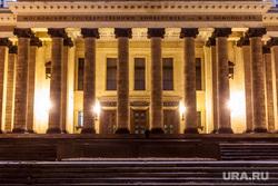 Москва, разное., мгу, колоннада
