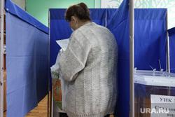 Общероссийское голосование по поправкам к Конституции Российской Федерации. Курган , выборы, избирателный участок, дистанция, общероссийское голосование