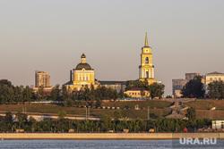 Виды Перми. г. Пермь, галерея, пермь