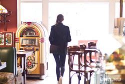 Бар. Нижневартовск, бар, кафе, музыкальный автомат