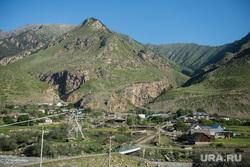 Кавказские горы в окрестностях Эльбруса, туризм, горы, природа россии, природа кавказа, приэльбрусье, село верхний баксан