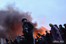 Майдан. Украина. Ночь 19-20.02.14 Конец перемирия. Киев, майдан, беспорядки, война, бойцы, площадь независимости