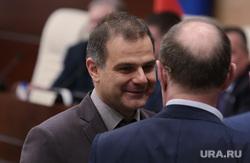 Пленарное заседание Законодательного собрания Пермского края, сергей половников