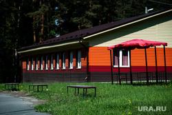 Подготовка к летней оздоровительной кампании в загородном лагере «Зарница». Свердловская область, Березовский, летний лагерь, детский лагерь, летние каникулы, загородный лагерь, оздоровительный лагерь
