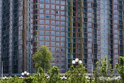 Виды Екатеринбурга, недвижимость, новостройка, жк макаровский, строительство