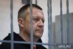 Судебное заседание по продлению меры пресечения для бывшего замгубернатора Пугина Сергея. Курган, пугин сергей