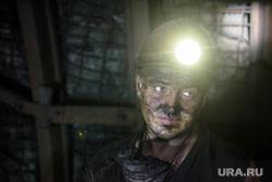 Угольная шахта Щегловская Донбасского шахтоуправления. Макеевка, шахтеры