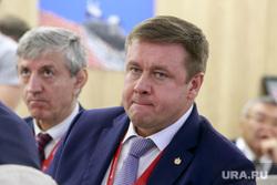 ПМЭФ-2018. Петербургский международный экономический форум 2018. Санкт-Петербург, любимов николай