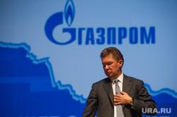 Пресс-конференция Алексея Миллера. Москва, газпром, миллер алексей