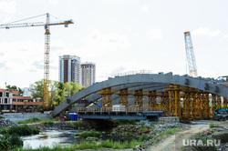 Объекты строительства и благоустройства к саммитам ШОС и БРИКС. Челябинск, строительство, крылья, конгресс-холл, общественно-деловой центр, стройка