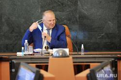 Совещание по выборам с Николаем Цукановым. Челябинск, цуканов николай