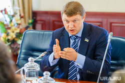 Дума ХМАО. Комитеты. 24 сентября 2014, марков евгений