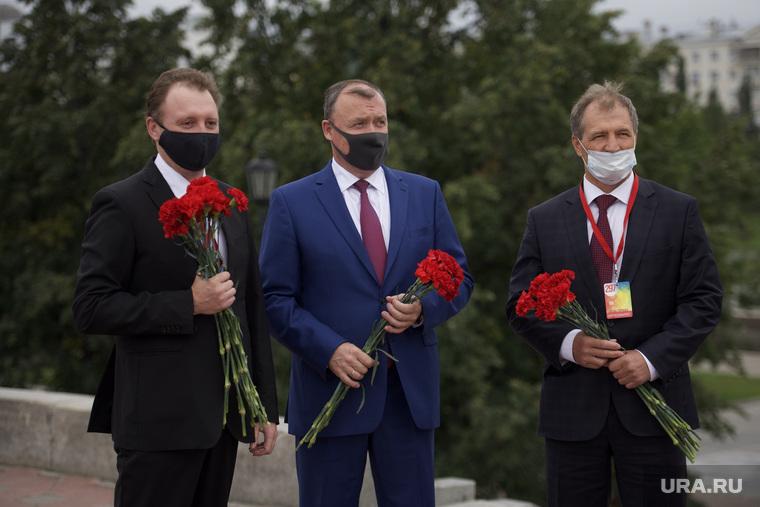 День города. Екатеринбург