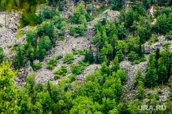 Национальный парк «Зигальга» и «Зюраткуль». Поселок Тюлюк. Челябинская область, заповедник, природа, горы, курумник
