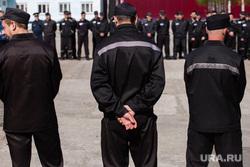 Клипарт.  Сургут, зона, осужденные, тюрьма, лагерь, исправительная колония, зеки, арестанты