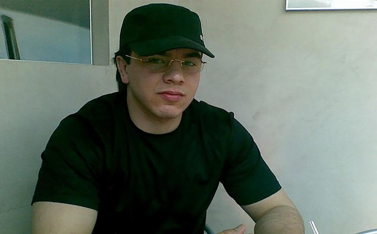 Ахмед Домбаев — Ахмед ШалинскийФото: «Прайм Крайм»
