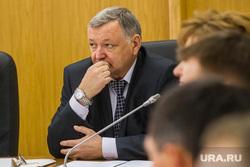 Соглашение избиркомов ХМАО, ЯНАО и Тюменской области по выборам губернатора ТО. Тюмень, гиберт андрей