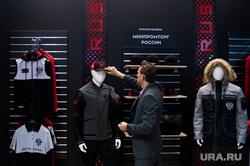 ИННОПРОМ-2019. Первый день международной промышленной выставки. Екатеринбург, бренд, одежда, putin team, путин тим, иннопром2019