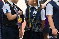 Первое сентября в кировоградской колонии для несовершеннолетних, школьная линейка, дети, день знаний, школа, 1 класс, 1 сентября