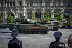 Парад Победы на Красной площади. Москва, военная техника, армата, парад победы, 9 мая, красная площадь