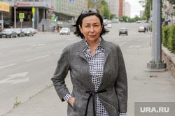 Котова Наталья на избирательном участке. Челябинск, портрет, котова наталья