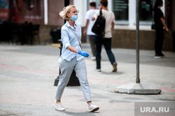 Работа летних веранд во время пандемии коронавируса, перчатки, карантин, маски медицинские, пандемия