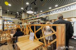 Ресторан быстрого обслуживания «Вилка ложка». Челябинск, столовая, общепит, вилка ложка, ресторан быстрого обслуживания