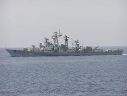 Клипарт wikipedia. Luis Díaz-Bedia Astor, CC BY-SA 3.0, , военный, черноморский флот, корабль, боевой, вмф рф, сметливый