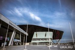 Официальное открытие конгресс-центра на территории МВЦ «Екатеринбург-ЭКСПО». Екатеринбург, выставочный центр, мвц екатеринбург экспо, конгресс холл