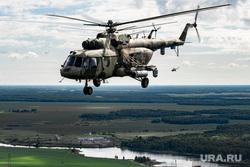 Репетиция воздушной части парада Победы. Екатеринбург, урал, лес, ми-8, поля, авиация, военный вертолет, репетиция парада, природа, воздушный парад