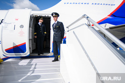 Презентация самолёта