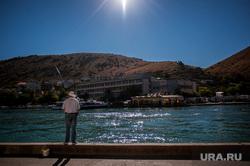 Отдых в Крыму, россия, море, крым, яхты, рыбак, балаклава, катер, лето, черное море, туризм, отдых россиян