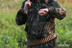 Клипарт по теме Охота. Челябинск, патроны, камуфляж