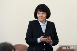 Аппаратное совещание с Владимиром Елистратовым. Челябинск, гаврилова галина