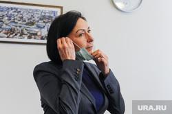 Аппаратное совещание у Натальи Котовой. Челябинск, эпидемия, котова наталья