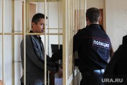Продление ареста Геннадию Васькову в суде Тракторозаводского района. Челябинск, васьков геннадий