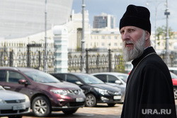 Церковный суд в Екатеринбургской епархии. Екатеринбург, малета николай