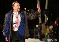 Открытие кинофестиваля «Дух Огня». Ханты-Мансийск, коляда николай, портрет