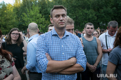 Митинг за отмену пакета Яровой. Москва, навальный алексей, пакет яровой
