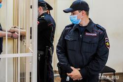 Продление меры пресечения Пашкову. Челябинск , арест, заключение, полиция, клетка, конвой, задержание