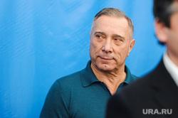 Открытие бесплатного теннисного корта «Жемчужина». Челябинск, аристов александр