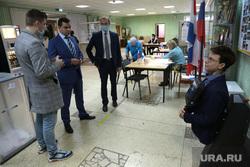Выборы губернатора. Пермь 2020, вагин игорь, промобот, выборы 2020