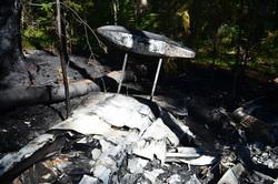 Крушение гидросамолета в ХМАО Байбалак , крушение самолета, самолет хмао