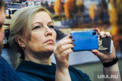 Общественные слушания по реконструкции «Обкомовских дач» в лесопарковой зоне. Челябинск