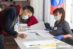 Выборы в ЗСО и МГСД. Магнитогорск, выборы 2020