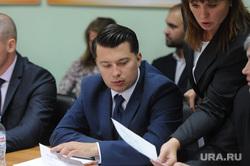 Заседание совета депутатов Центрального района. Челябинск, хазиев марсель