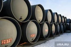 Уральский электрохимический комбинат. Новоуральск, контейнер с радиацией, урановые хвосты, перевозка радиоактивных веществ