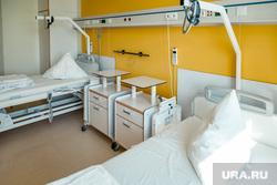 Уральский клинический лечебно-реабилитационный центр. Нижний Тагил, палата, клиника, реабилитационный центр, больница